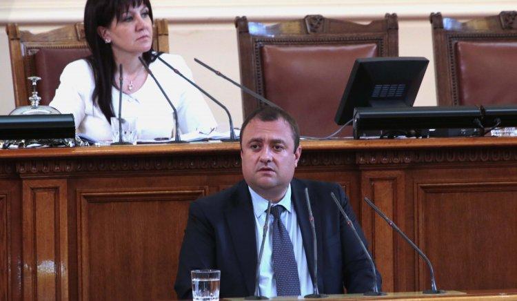 Иван Иванов: Няма да гласуваме за бизнесплан, който предвижда увеличение на цената на водата