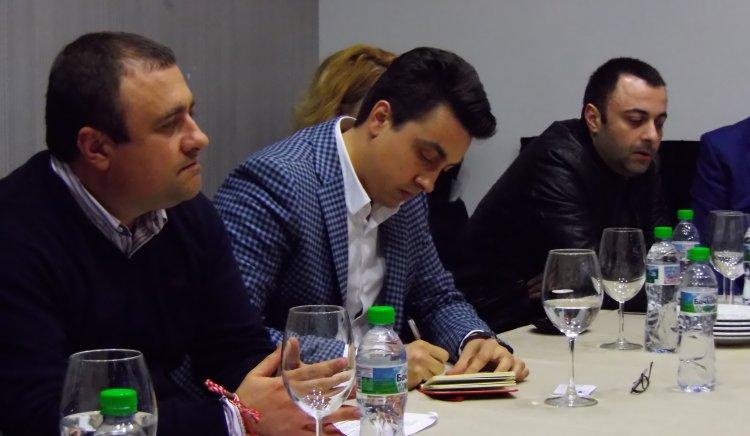 Иван Иванов: Минималната заплата да се обвърже с покачването на средната