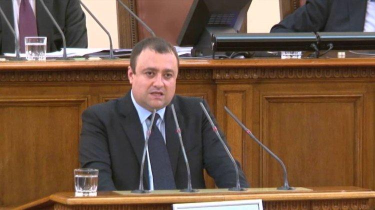 Иван Иванов за промените в Закона за публичните финанси